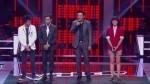 The Voice Thailand – คิง – ตู้ VS แบมแบม – คุณและคุณเท่านั้น – 2 Nov 2014