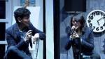 The Voice Thailand – โชว์ทีมแสตมป์ อภิวัขร์ – รักปอนๆ + ข้อความ – 14 Dec 2014