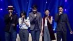 The Voice Thailand – โชว์ทีมแสตมป์ – เมดเล่ย์เพลง บอย โกสิยพงษ์ – 30 Nov 2014