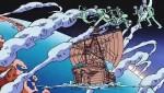 วันพีช ตอนที่ 154 เกาะแห่งเทพ สกายเปียร์! นางฟ้าของหาดเมฆ