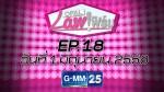 OPAL Law เฟิร์ม EP.19 8 มิถุนายน 2558 ภาษีและลิขสิทธิ์ร้านอาหาร