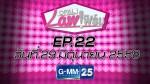 OPAL Law เฟิร์ม EP.22 29 มิถุนายน 2558