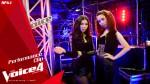 The Voice Thailand Season 4 25 ตุลาคม 2015