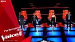 The Voice Thailand Season 4 รอบ Blind Audition วันที่ 6 กันยายน 2015
