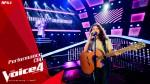 The Voice Thailand Season 4 รอบ Blind Auditions Week 3 วันที่ 20 กันยายน 2015