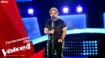 The Voice Thailand Season 4 รอบ Blind Auditions Week 6 วันที่ 11 ตุลาคม 2015