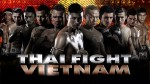 มวย ไทยไฟท์ ล่าสุด เวียดนาม 24 ตุลาคม 2558 ThaiFight 2015