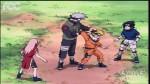 นารูโตะ นินจาจอมคาถา ตอนที่ 4 ฝึกโหดเพื่อการอยู่รอด