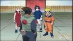 นารูโตะ นินจาจอมคาถา ตอนที่ 37 ทะลุผ่านรอบสอง