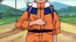 นารูโตะ นินจาจอมคาถา ตอนที่ 86 ฝึกหนักเพื่อแข็งแกร่งขึ้น