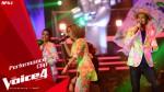The Voice Thailand 4 เดอะวอยซ์ 29 พ.ย. 58 แสดงสด