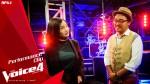 The Voice Thailand Season 4 Battle Round 8 พฤศจิกายน 2015