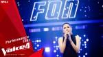 The Voice Thailand Season 4 Knock Out 15 พฤศจิกายน 2015