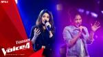 The Voice Thailand Season 4 Knock Out 22 พฤศจิกายน 2015