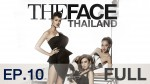 The Face Thailand Season 2 Ep.10 19 ธันวาคม 2558