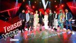 The Voice Thailand 2019 EP.15 เดอะวอยซ์ วันที่ 23 ธ.ค. 62 ตอนที่ 15 รอบ Final การแข่งขันของ 6 คนสุดท้าย