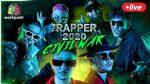 THE RAPPER 2020 EP.3 เดอะแร็ปเปอร์ วันที่ 16 มีนาคม 2563 CIVIL WAR ตอนที่ 3