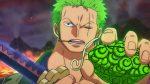 One Piece วันพีซ ภาควาโนะคุนิ EP.940 ตอน ความโกรธของโซโล!