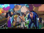 One Piece วันพีซ ภาควาโนะคุนิ EP.969 ตอน สู่แคว้นวาโนะ!