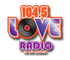 104.5 Love Radio